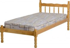 Thinking about buying Alton 3' Bed in A.... It's on #sale here http://discountsland.co.uk/products/alton-3-bed-in-antique-pine?utm_campaign=social_autopilot&utm_source=pin&utm_medium=pin #furniturediscount #furniture