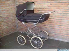 Vintage kinderwagen - Te koop €100 in Kortessem