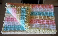 This blanket may crochet only with a diagram which is quite easy. When you will be directed to the source page – please open it in Chrome with translate option what please accept. If you have…
