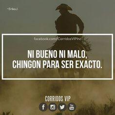 Para ser exactos.! ____________________ #teamcorridosvip #corridosvip #corridosybanda #corridos #quotes #regionalmexicano #frasesvip #promotion #promo #corridosgram http://ift.tt/291HNiY - http://ift.tt/1HQJd81