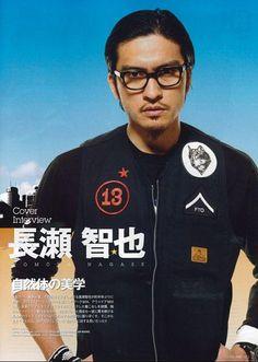 Why wasn't Tomoya Nagase able to emulate KimuTaku's success? #TOKIO