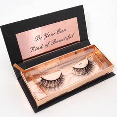 f8f1cc1b525 20 Best Rée Beauty Luxury 3D Mink Strip Lashes images in 2019