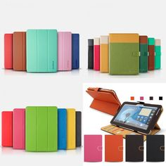 Tablet Wallet Diary Cover Case Casing Collection For iPAD Air Accessories