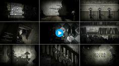 see video http://www.artofthetitle.com/title/mentiras-piadosas/