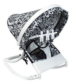 Versailles Infant Rocker - Click image twice for more info - See a larger slection of  Baby bouncer   at  http://zbabybaby.com/category/baby-categories/baby-activity-gear/baby-bouncer/ - gift ideas, baby , baby shower gift ideas, infant . « zBabyBaby.com