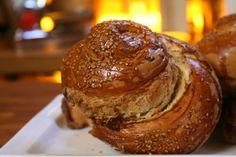 Arda'nın Mutfağı : tahinli çörek