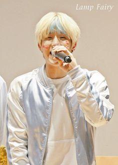 [03.04.16] Bundang Fansign Event - JinJin