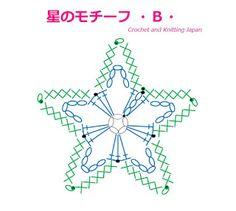 かぎ編み Crochet Japan