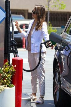 ☆ Jessica Alba, Always In Style: pinned by Raymond Evans ☆❤