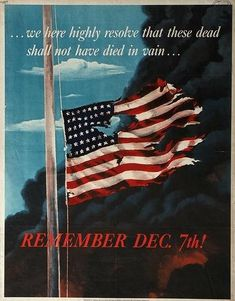 Visiting Pearl Harbor was one of the most emotional days of my life.  I wish every American could visit there.