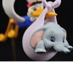 Customer Image Gallery for Hallmark Keepsake Ornament - Hello Dumbo - QXD4162 (2001)