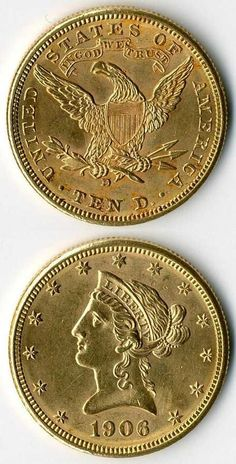 Us Coins, Rare Coins, Gold Money, American Coins, Gold And Silver Coins, Silver Bullion, Picture Postcards, World Coins, Diamonds And Gold