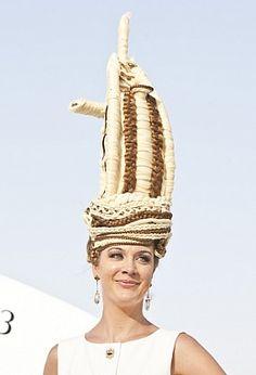 Burj Al Arab: Dubai World Cup 2013: Hats