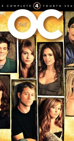 Created by Josh Schwartz.  With Mischa Barton, Adam Brody, Peter Gallagher, Kelly Rowan. A troubled youth becomes embroiled in the lives of a close-knit group of people in the wealthy, upper-class neighborhood of Newport Beach, Orange County, California.