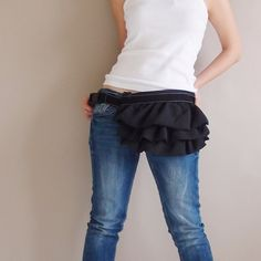 awesome fanny pack that isn't fanny or ugly LOVE!