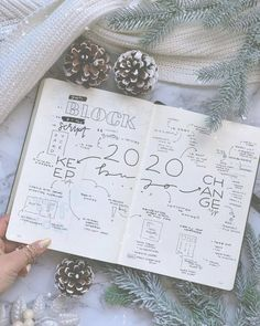 Bullet Journal Goals Layout, Creating A Bullet Journal, Bullet Journal Ideas Pages, Bullet Journal Inspiration, Floral Doodle, Rainbow Theme, Planning Your Day, Floral Theme, My Themes