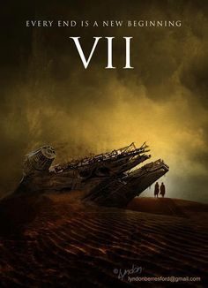 Star Wars: Episode VII Fan Art