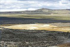 Krafla | IJsland.
