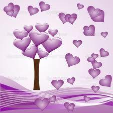 heart tree - Google Search