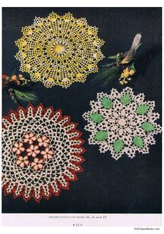 Google Image Result for http://www.pdfclassicbooks.com/images/uploads/Crafts-Hobbies/Doilies-Book-Doily-Crochet-Patterns-Star-87/Doilies-Book-Doily-Crochet-Patterns-Star-87-13.jpg