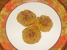 Corn Vadai - Mixed Vegetable Vadai | Simple Indian Recipes