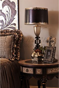Fort Worth Dream Home Master Bedroom