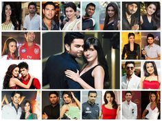 Some Bollywood Actress having relation with cricketers .The Reason behind these are.............