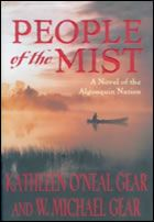 People of the Mist takes us to the Chesapeake Bay of six hundred years ago.  Released in 1997