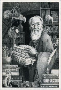 [GeorgeBarr_AdventuresInUnhistory Gustav Meyrink, Natural Philosophy, Spiritus, High Fantasy, 16th Century, Sacred Geometry, Archaeology, Mythology, Mystic