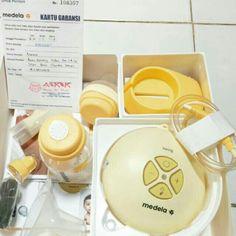 Saya menjual Medela Swing seharga Rp1.400.000. Dapatkan produk ini hanya di Shopee! http://shopee.co.id/mummadoo/2253990 #ShopeeID