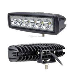 Mini Led Truck Lights