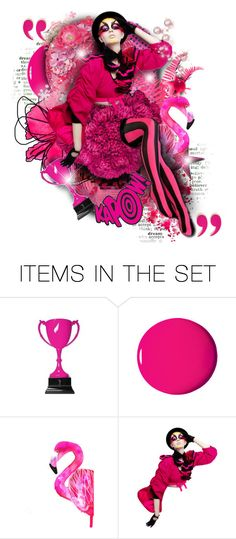 """Kapow!"" by sophisticatedignorance21 ❤ liked on Polyvore featuring art"