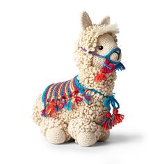 Red Heart Llama-No-Drama in color Kids Patterns, Easy Crochet Patterns, Knitting Patterns Free, Baby Knitting, Free Pattern, Loom Knitting, Knitting Socks, Free Knitting, Crochet Ideas
