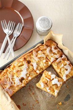 Шарлотка с кислыми яблоками и корицей рецепт – выпечка и десерты. «Афиша-Еда»