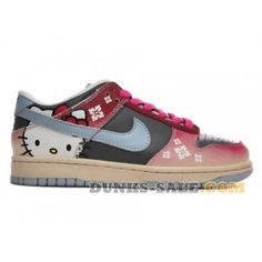 Hello Kitty Women's Shoes