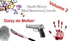 South Africa's Most Notorious Criminals Genealogy, South Africa, Daisy, History, Daisies, History Books, Historia, Bellis Perennis