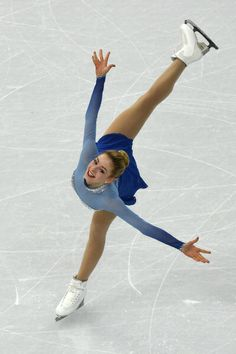 Who's excited to watch Gracie Gold tonight? We are and the #Mob wishes you the best of luck!  #ShaveSmarter