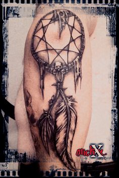 slipknot dreamcatcher by micksn on deviantART