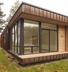 Method Homes Marrowstone Exterior