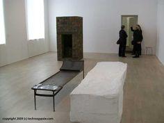 """The Adaptives"" art piece by Franz West, Georg Herold, Gregor Schneider |"