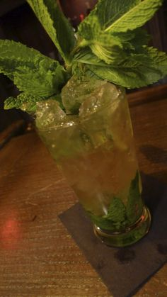 You Can't Watch the Kentucky Derby Without A Mint Julep! Recipe here --> http://www.hgtvgardens.com/recipes/mint-julep-recipe?soc=pinterest