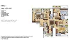 Mahagun meadows noida sector-150 is well known for its residential place which is blend of various greenery, spacious rooms, modern amenities and with in your budget. A Mahagun meadow is placed near the sector 150 which is close to schools, metro, etc. For booking call at 9810043554 or visit at http://www.mahagunmeadows.info