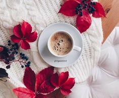 Мыслите позитивно и пейте кофе!