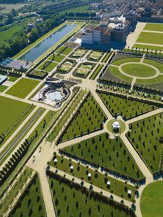 I Giardini de La Venaria Reale, Italy