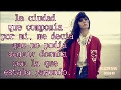 Mala Rodriguez - Caliente  Ft. Sefyu (Lyric Video) - [Bruja 2013]