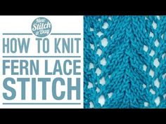 How to Crochet the Peacock Fan Stitch from New Stitch A Day. Like this? Watch the latest episode of New Stitch A Day on Blip! http://blip.tv/newstitchaday/wa...