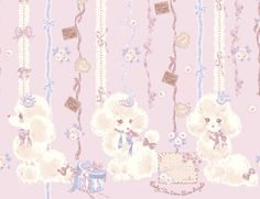 Baby, the Stars Shine Bright  プードルちゃんのふしぎのポケット | Sweet Poodle's Wonder Pocket  2012