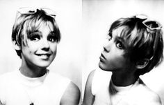 I'll never get over how pretty Edie Sedgwick was.