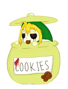 Okay, who let Ben into the cookie jar?