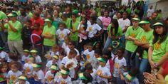 Campinas diz não ao abuso e à exploração sexual de crianças e adolescentes | Agência Social de Notícias